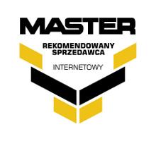 Sklep internetowy nagrzewnice-master.pl jest rekomendowanym sprzedawcą internetowym oryginalnych produktów marki MASTER